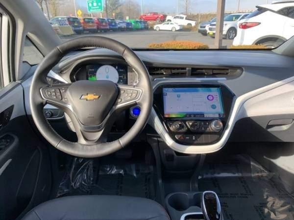 2017 Chevrolet Bolt 1G1FX6S04H4160224