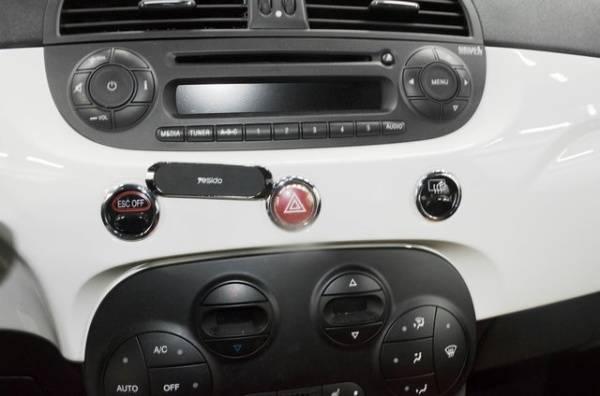2015 Fiat 500e 3C3CFFGE9FT732742