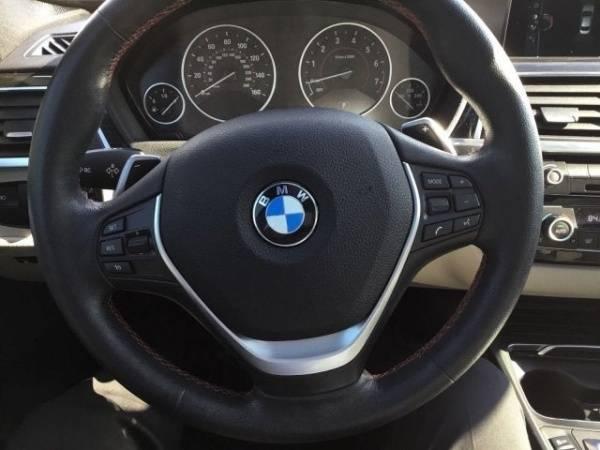 2017 BMW 3 Series WBA8E1C52HK479911