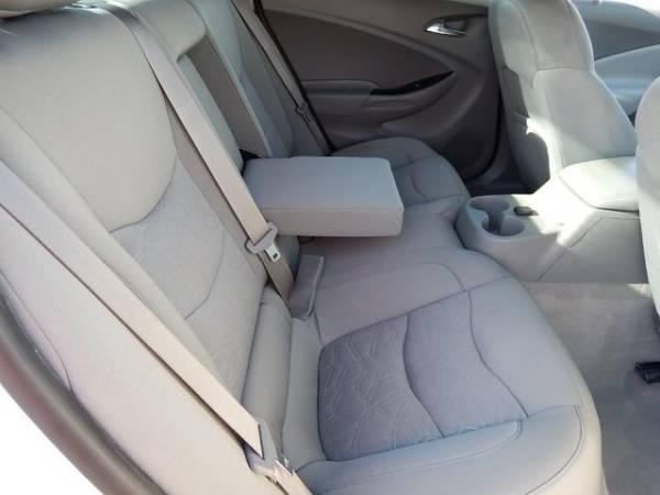 2017 Chevrolet VOLT 1G1RA6S51HU124999
