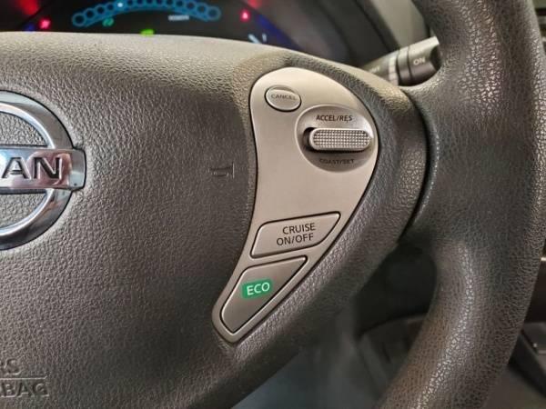 2016 Nissan LEAF 1N4AZ0CP2GC304836