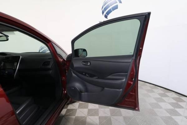 2016 Nissan LEAF 1N4BZ0CP4GC313719