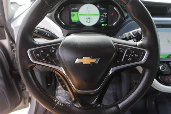 2017 Chevrolet Bolt 1G1FX6S03H4128509