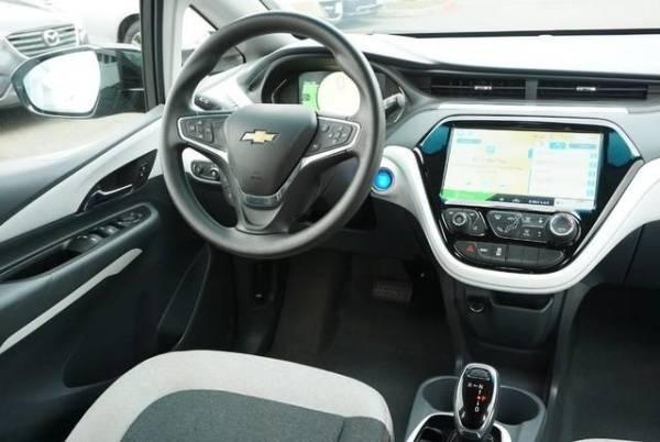 2017 Chevrolet Bolt 1G1FW6S06H4136977