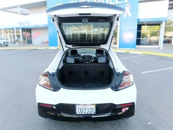 2017 Chevrolet VOLT 1G1RC6S50HU188414