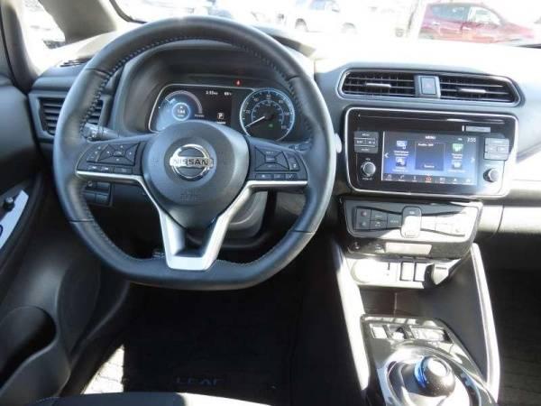 2018 Nissan LEAF 1N4AZ1CP8JC304093