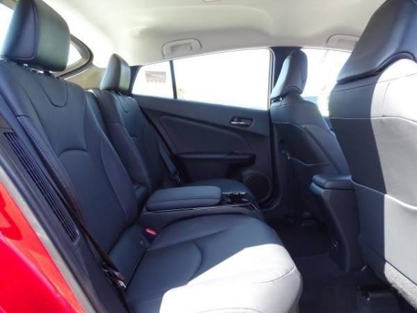 2018 Toyota Prius Prime JTDKARFP4J3094429