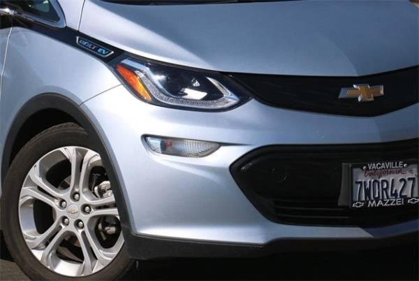 2017 Chevrolet Bolt 1G1FW6S06H4130046