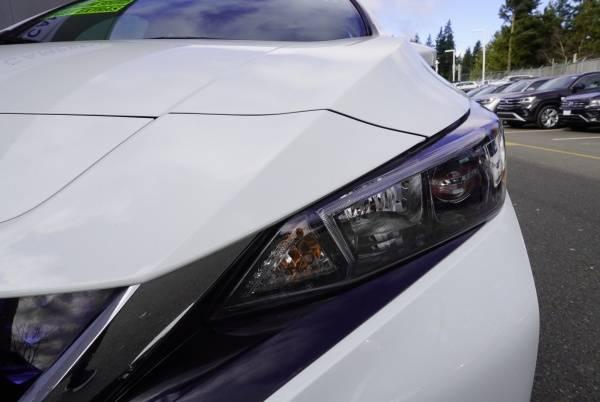 2018 Nissan LEAF 1N4AZ1CP2JC315512