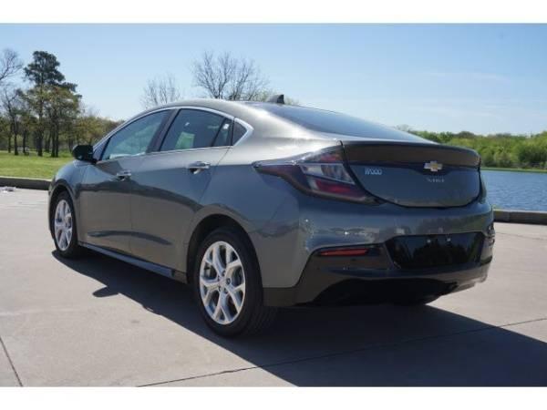 2016 Chevrolet VOLT 1G1RB6S57GU113680