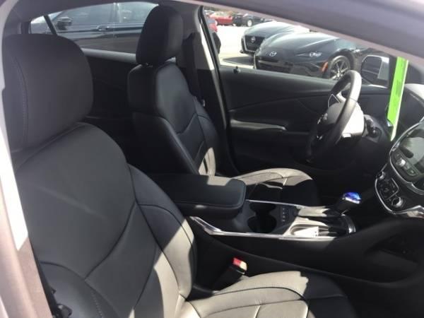 2017 Chevrolet VOLT 1G1RB6S56HU106964