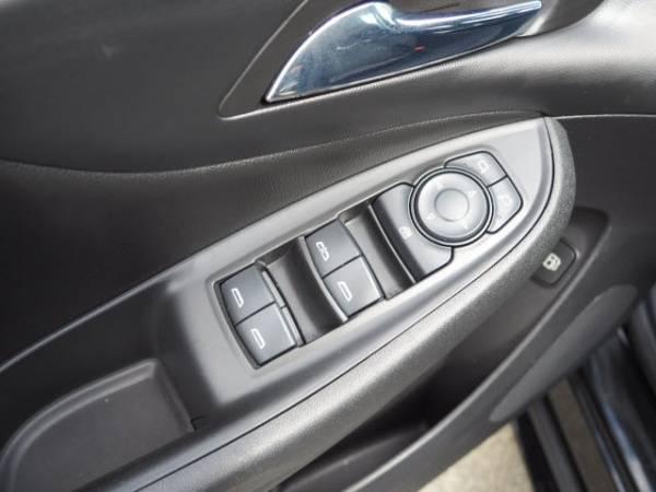 2017 Chevrolet VOLT 1G1RC6S58HU179931