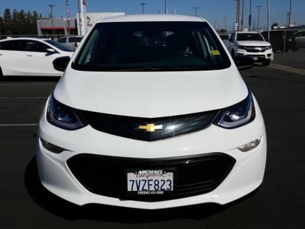 2017 Chevrolet Bolt 1G1FW6S00H4130608