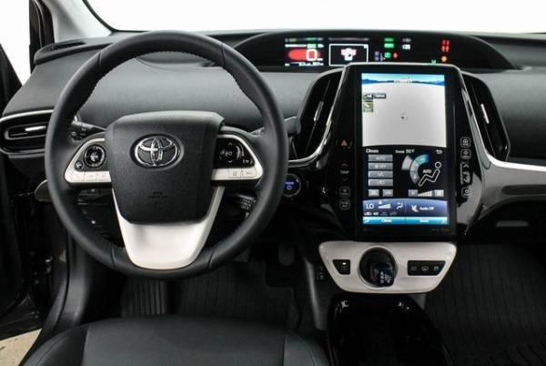 2019 Toyota Prius Prime JTDKARFP8K3105059