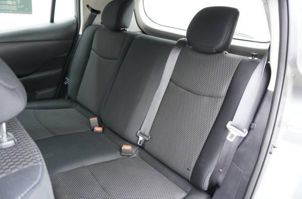 2016 Nissan LEAF 1N4AZ0CP1GC302429