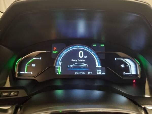 2018 Honda Clarity JHMZC5F17JC012706