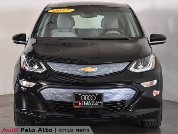 2017 Chevrolet Bolt 1G1FW6S02H4130559