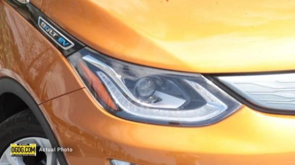 2017 Chevrolet Bolt 1G1FW6S0XH4137341