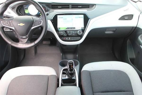 2017 Chevrolet Bolt 1G1FW6S03H4139612