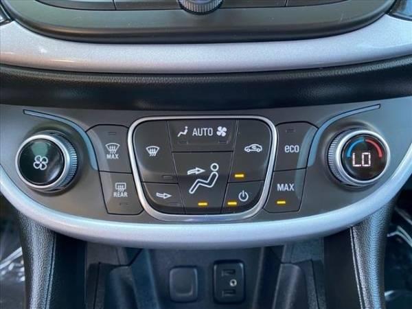 2017 Chevrolet VOLT 1G1RC6S50HU199428