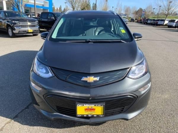 2017 Chevrolet Bolt 1G1FX6S08H4137433