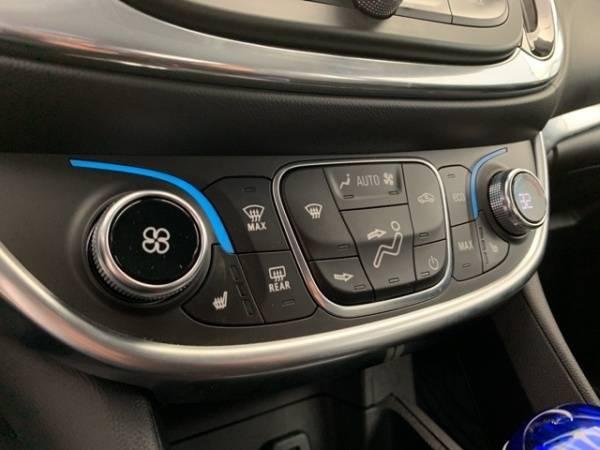2017 Chevrolet VOLT 1G1RB6S52HU144787