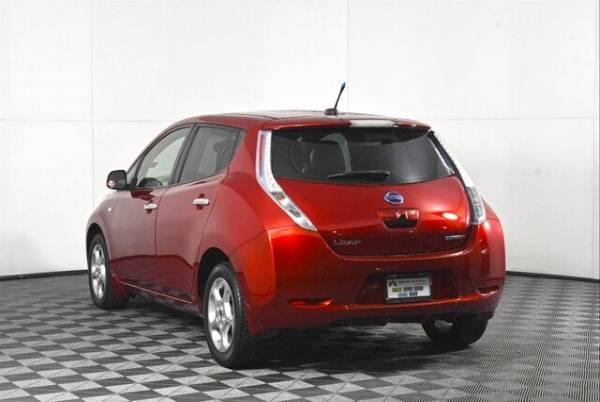 2012 Nissan LEAF JN1AZ0CP9CT024628