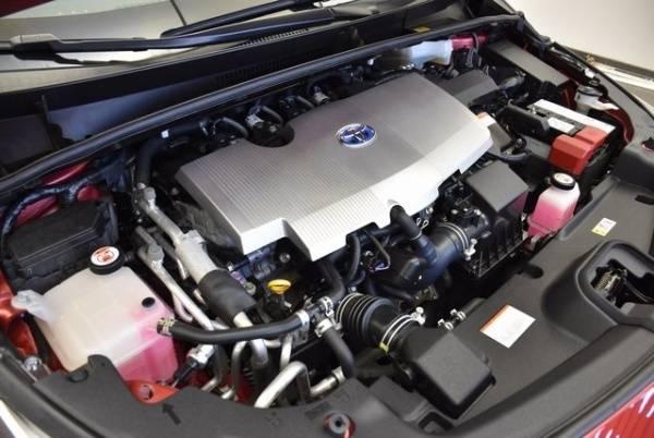 2017 Toyota Prius Prime JTDKARFP8H3022028