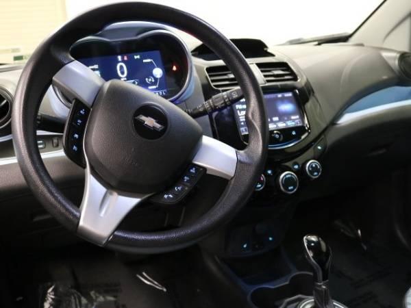 2015 Chevrolet Spark KL8CK6S01FC707356