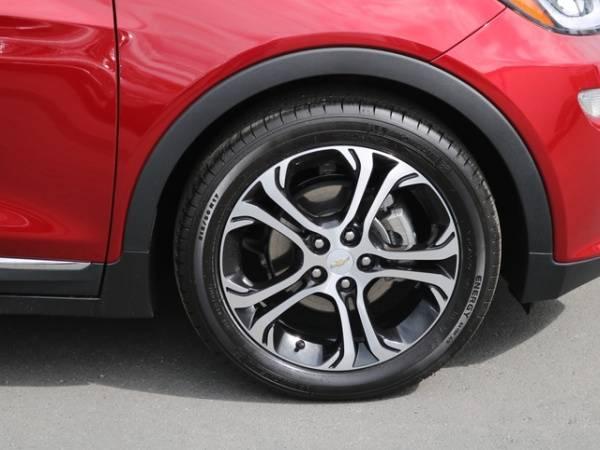2017 Chevrolet Bolt 1G1FX6S03H4145732