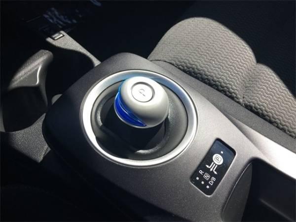 2017 Nissan LEAF 1N4BZ0CP3HC302566