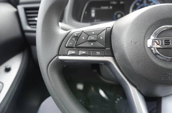 2018 Nissan LEAF 1N4AZ1CP9JC314647