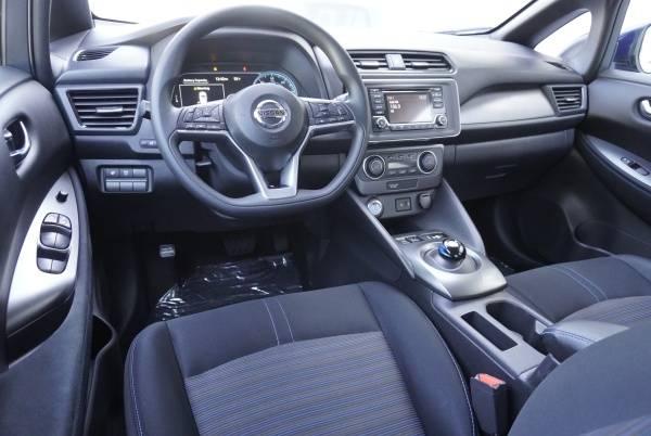 2018 Nissan LEAF 1N4AZ1CP3JC301618