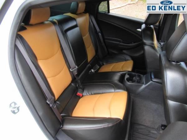 2016 Chevrolet VOLT 1G1RD6S54GU139373