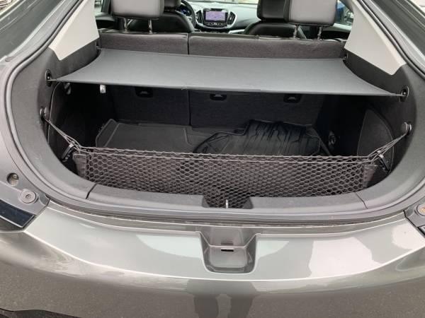 2017 Chevrolet VOLT 1G1RD6S59HU202761