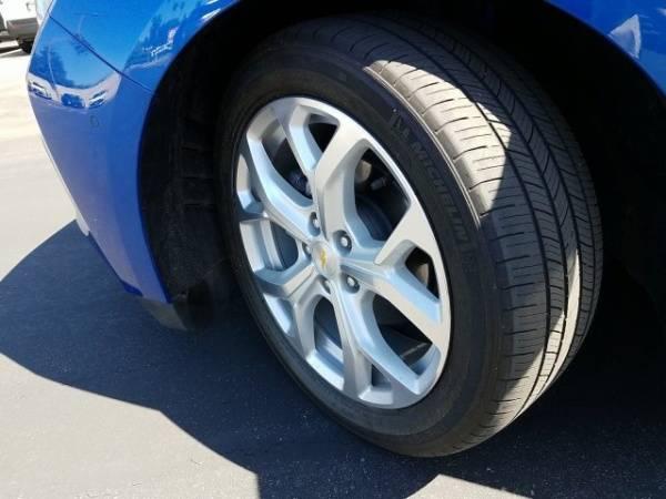 2017 Chevrolet VOLT 1G1RD6S57HU189475