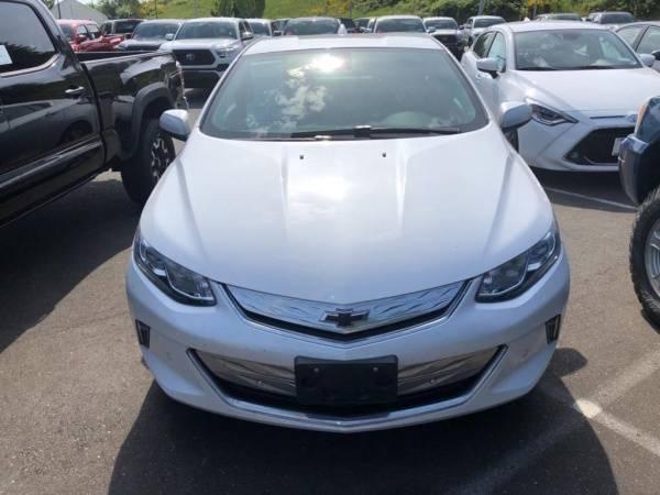 2018 Chevrolet VOLT 1G1RB6S50JU128335