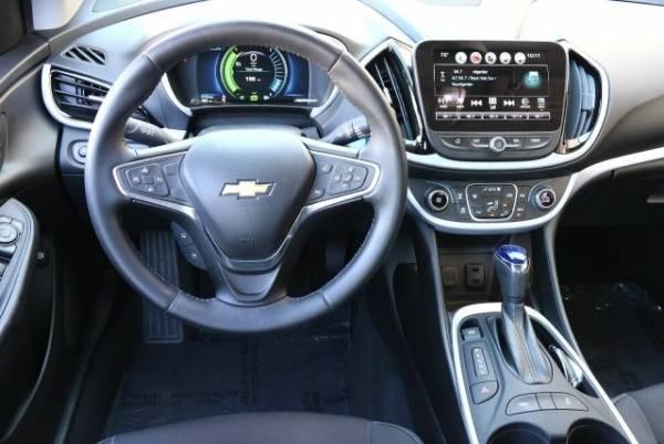 2017 Chevrolet VOLT 1G1RC6S56HU205314