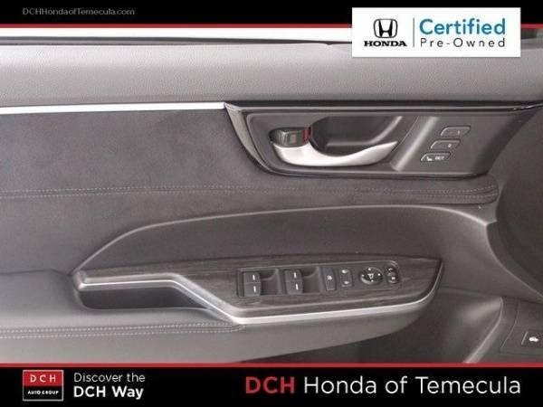 2018 Honda Clarity JHMZC5F33JC004880