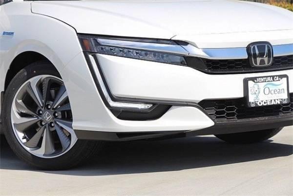 2018 Honda Clarity JHMZC5F19JC023237