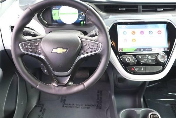 2017 Chevrolet Bolt 1G1FX6S03H4147786