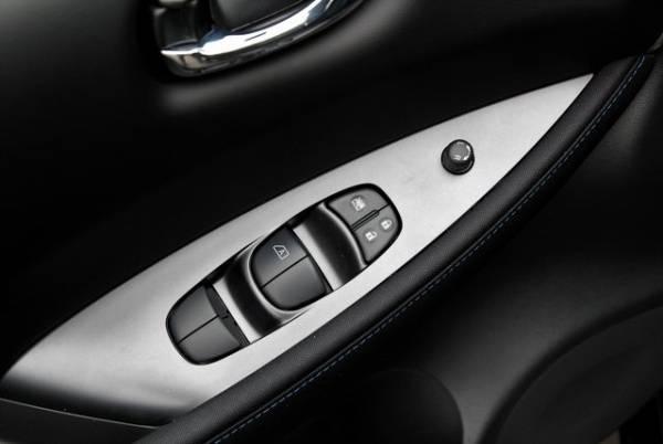 2018 Nissan LEAF 1N4AZ1CP6JC301323