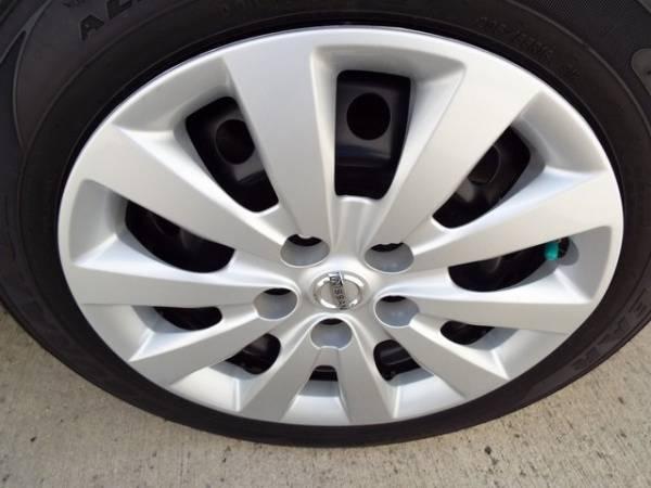 2015 Nissan LEAF 1N4AZ0CP8FC317198