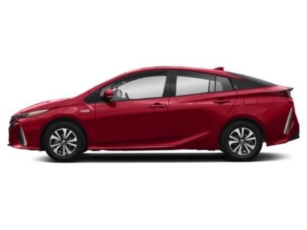 2018 Toyota Prius Prime JTDKARFP8J3101267