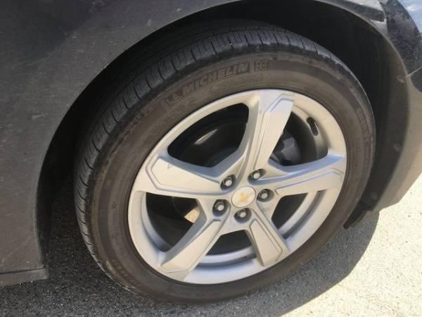 2017 Chevrolet VOLT 1G1RC6S51HU101314