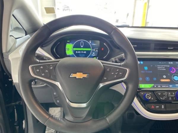2017 Chevrolet Bolt 1G1FX6S06H4179647