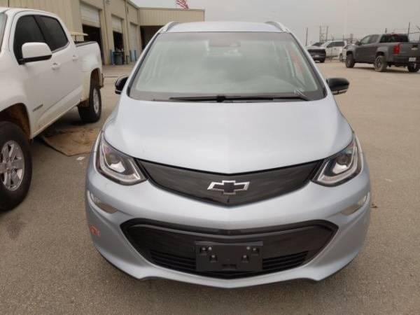 2017 Chevrolet Bolt 1G1FX6S09H4154757