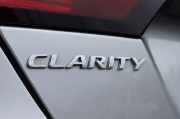 2018 Honda Clarity JHMZC5F14JC007026