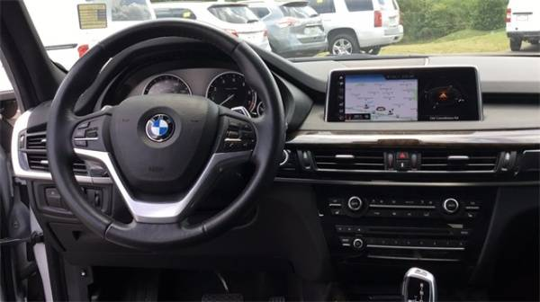 2018 BMW X5 xDrive40e 5UXKT0C56J0W00965