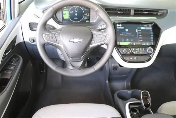 2017 Chevrolet Bolt 1G1FW6S06H4129169